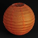 Paper Nice Multi-color/Round Lantern Wedding Decorations