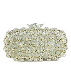 Lovely Metal Clutches/Luxury Clutches