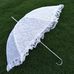 Lace Wedding Umbrellas