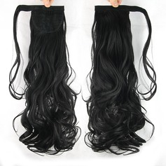 Loose Synthetic Hair Ponytails (Sold in a single piece) 100g