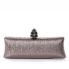 Special Metal/PU Clutches