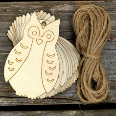 Classic/Nice Lovely/Pretty Wooden Wedding Ornaments