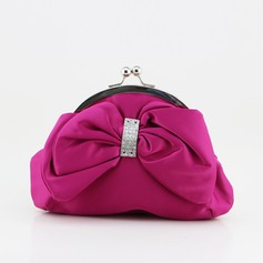 Lovely Satin Clutches