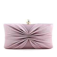 Attractive Satin Clutches