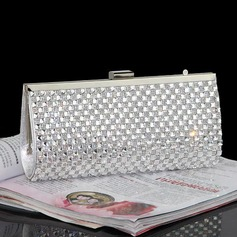 Fashional Crystal/ Rhinestone/Rhinestone Clutches/Fashion Handbags