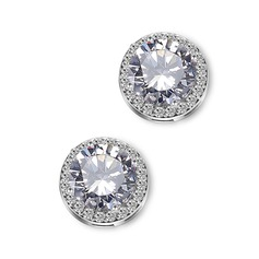 Bridesmaid Gifts - Classic Zircon Jewelry