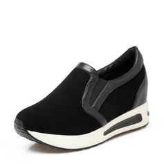 Vrouwen imitatieleer Sneakers & Sportschoenen
