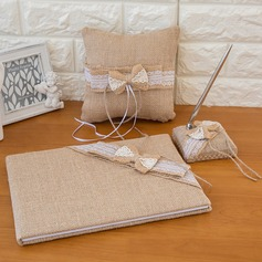 Classic Collection Set With Ribbons/Bowknot