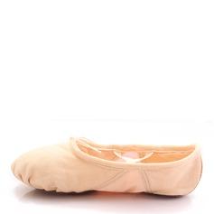Детская обувь На плокой подошве Балет Обувь для танцев