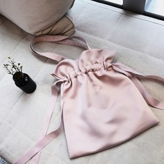 Bridesmaid Gifts - Vintage Polyester Cotton Handbag