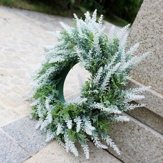 Beautiful Round/Eye-catching Artificial Flowers Wedding Ornaments
