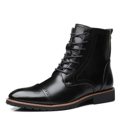 Мужская Chukka Men's Boots