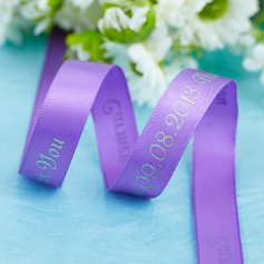 Personalized Gorgeous Satin Ribbon