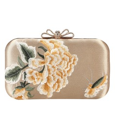 Lovely Polyester Clutches