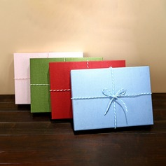 Bridesmaid Gifts - Graceful Paper Gift Box/Bag