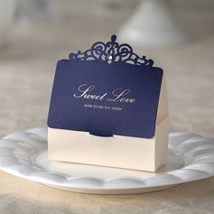 Classic Other Card Paper Favor Boxes