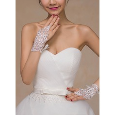 Lace Bridal Gloves (014105498)