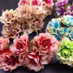 Nice/Beautiful/Flower Design Pretty Plastic Artificial Flowers