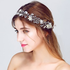 Gorgeous Crystal/Rhinestone/Alloy Headbands