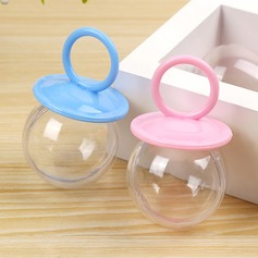 Ball Plastic Candy Jars and Bottles