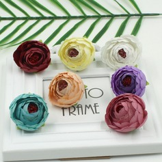 Beautiful/Flower Design Silk/Satin Artificial Flowers