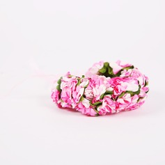 Lovely Paper Wrist Corsage -