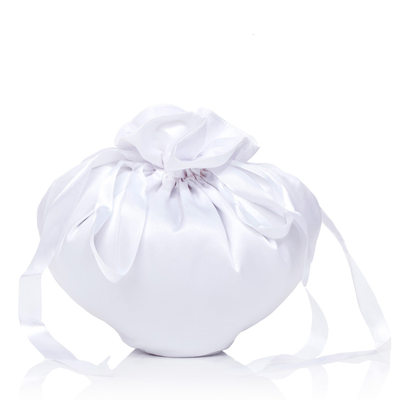 Bridesmaid Gifts - Beautiful Cute Satin Bag