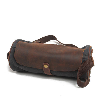 Groomsmen Regali - Tela Dopp Kit Bag
