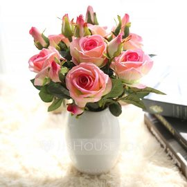 Artificial Flowers (Set of 3) (203178232)