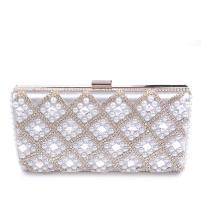 Shining PU Clutches