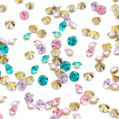 "1/6""(0.4cm) Nice Diamond Pieces (bag of 2000)"