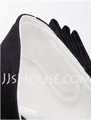 Gel Heel Liners Accessories