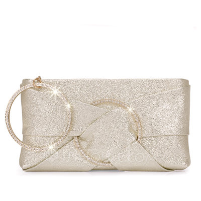 Attractive Genuine leather/Cow Leather Clutches/Luxury Clutches