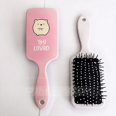 Cute ABS Hair Comb