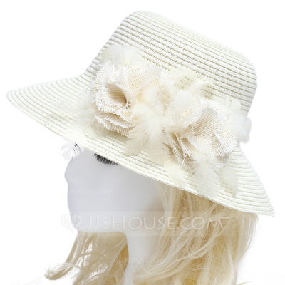 Amazing Imported Paper/Rattan Straw Hats