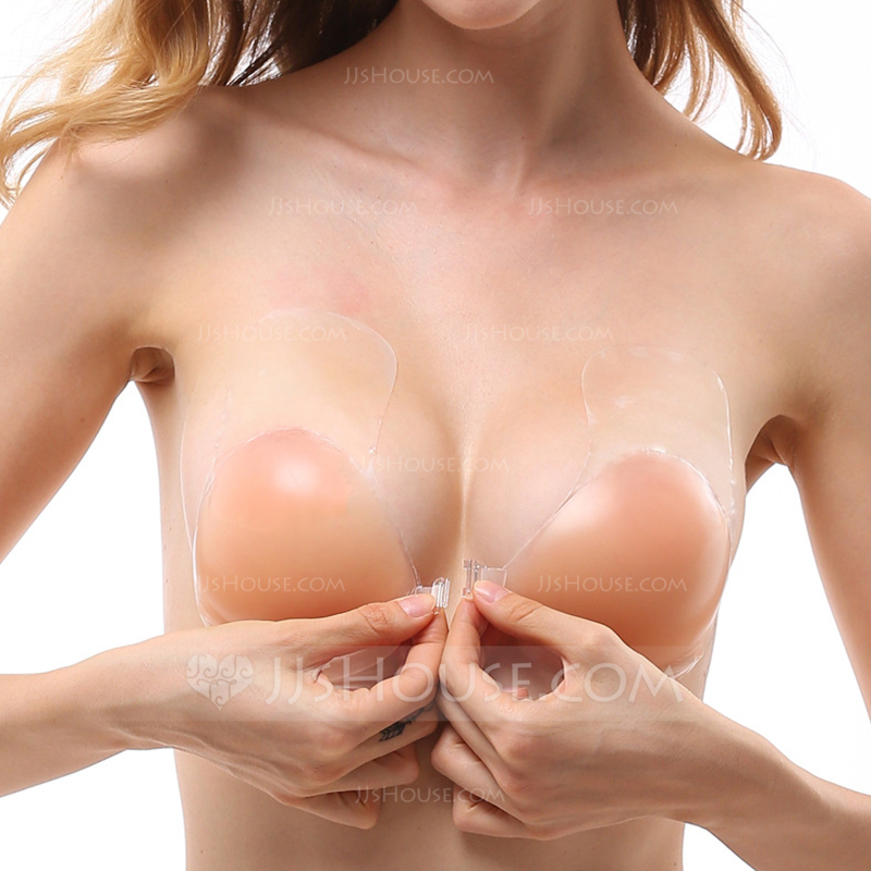 Bridal/Feminine Sweet Silicone Bra/Nipple Covers