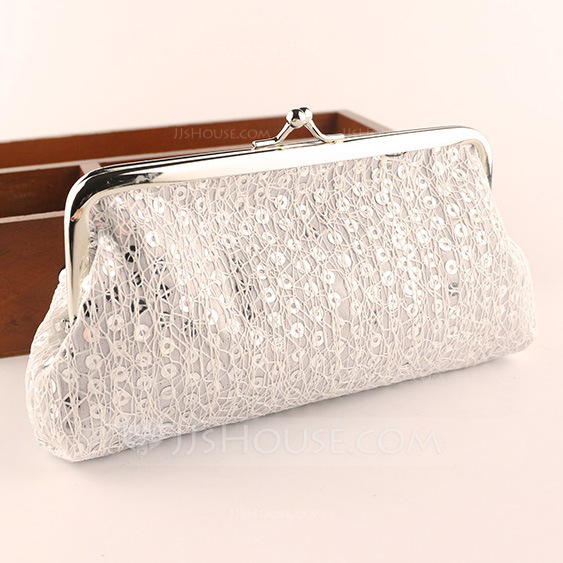 Elegant/Pretty Sequin Bridal Purse/Evening Bags