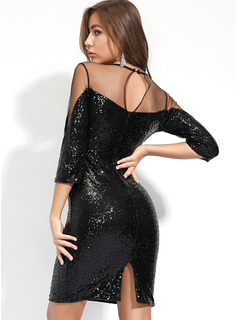 unique short prom dresses