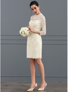 classic chic wedding dresses