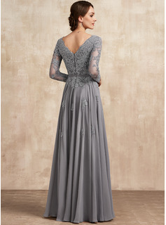 new style of evening dresses