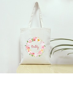 Bridesmaid Gifts - Personalized Eye-catching Canvas Bag