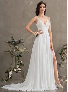 drop waist evening dresses