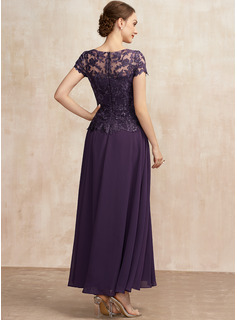 evening gown style wedding dress
