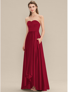 best bridesmaid mermaid dresses