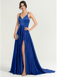 sexy long formal dresses