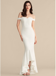 white maxi dress bridal shower