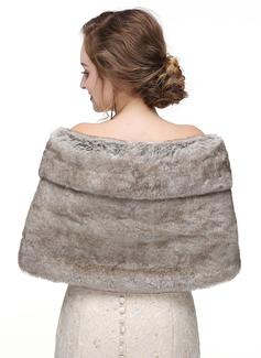 wedding dress wrap style
