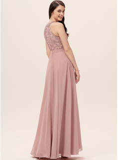 formal dress with high slits