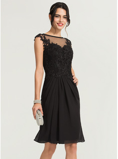 long black floral evening dress