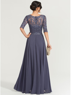 fit and flare bridesmaid dresses
